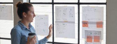 Blog design sprints