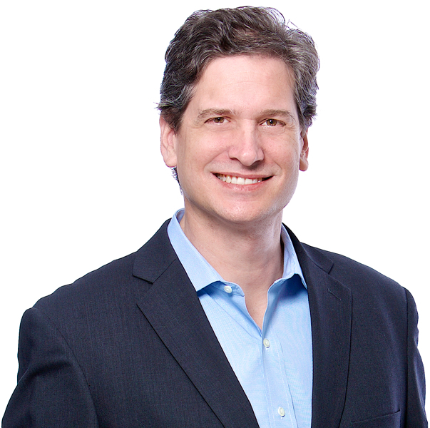 Erick Herring, CTO / Partner