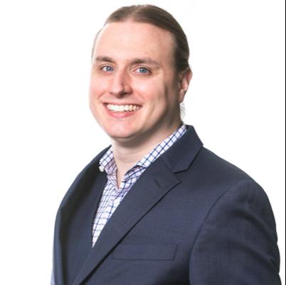 Nathan Chandler, CTO / Partner