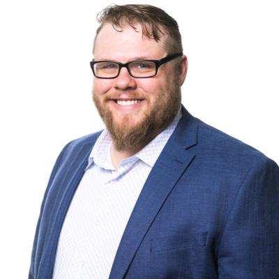 Nick Crabbs, VP Community / Partner