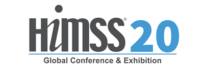 Himss20 global conference expo logo