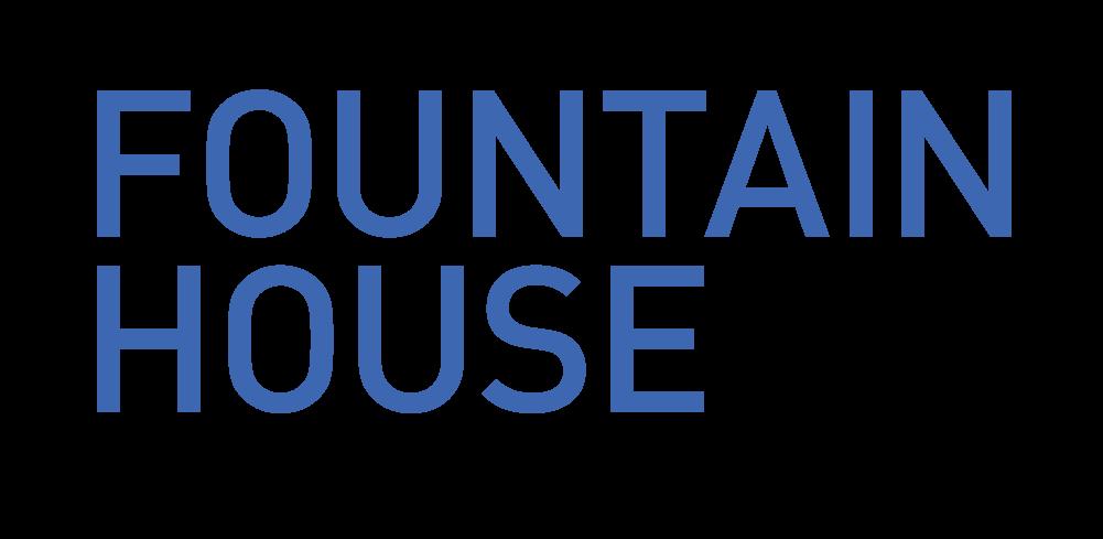 Fountainhouse Stacked Logo